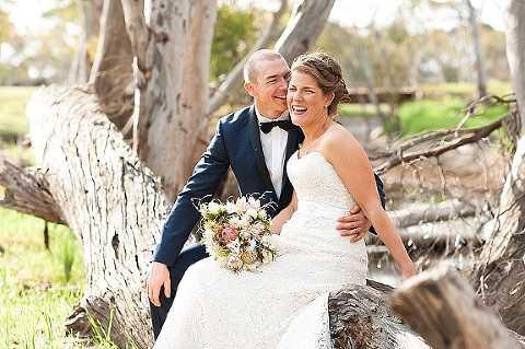 Kangaroo Island Wedding