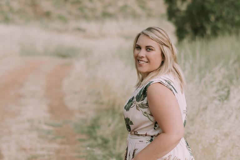 Megan - Adelaide Wedding Photographer